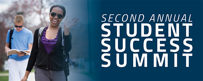Second Annual Student Success Summit
